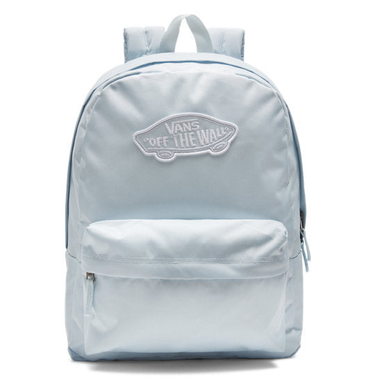 Vans Realm Backpack Ice Blue Vn0a3ui6zfm1