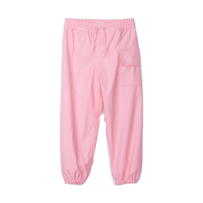 Hatley Classic Splash Pants Pink