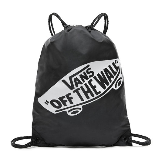 Vans Benched Swim/Pe Bag Black Vn000suf158