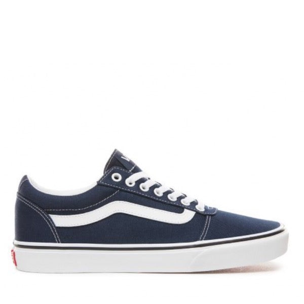Vans Mens Ward Canvas Shoe Vn0a38dmjy31