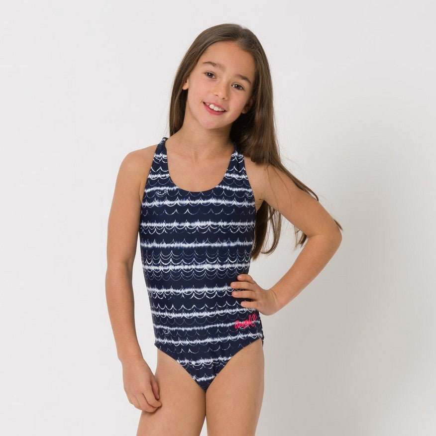 Animal Lapping Swimsuit Cl9sq804