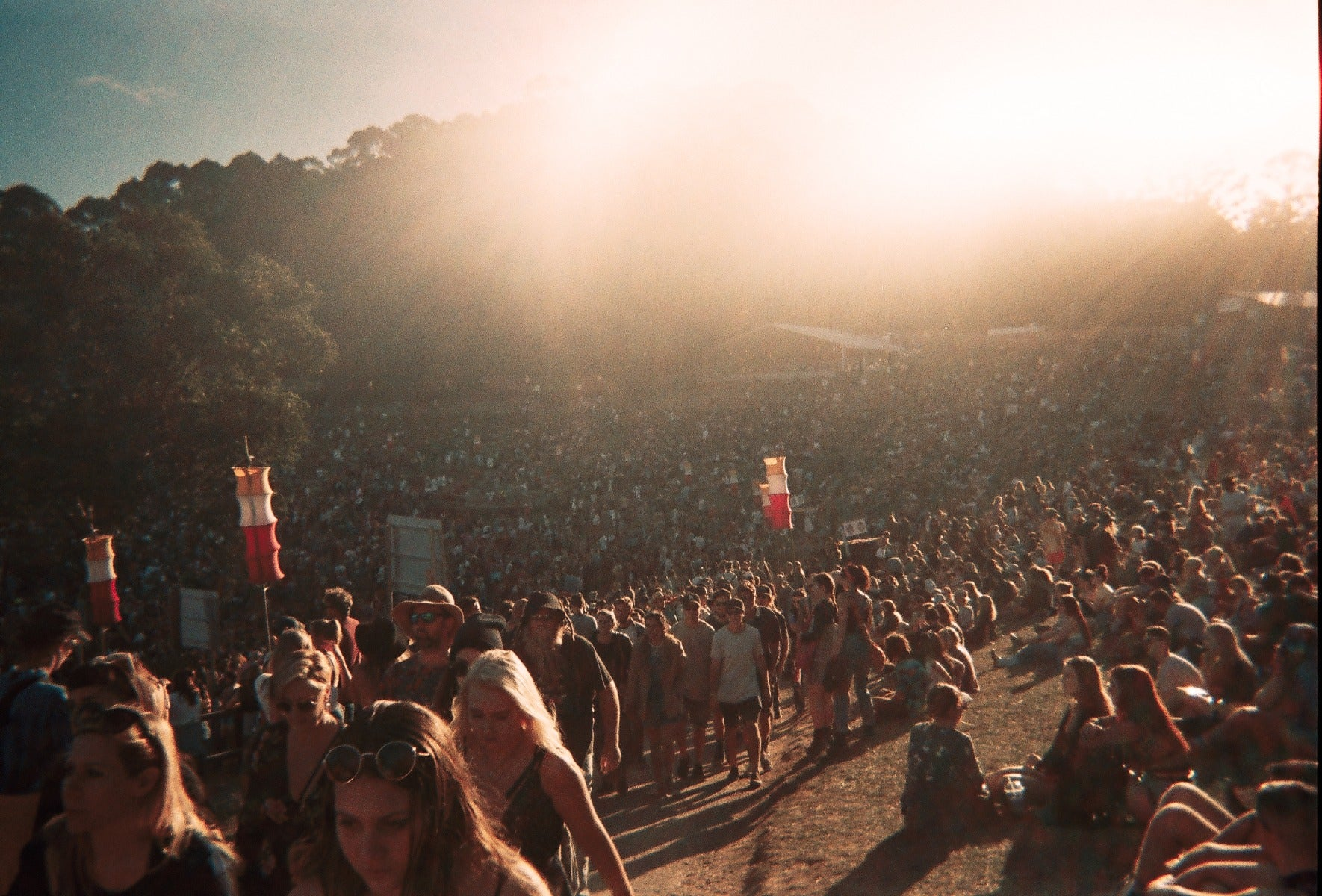 Our Top 5 Sustainable Festival Tips for Splendour