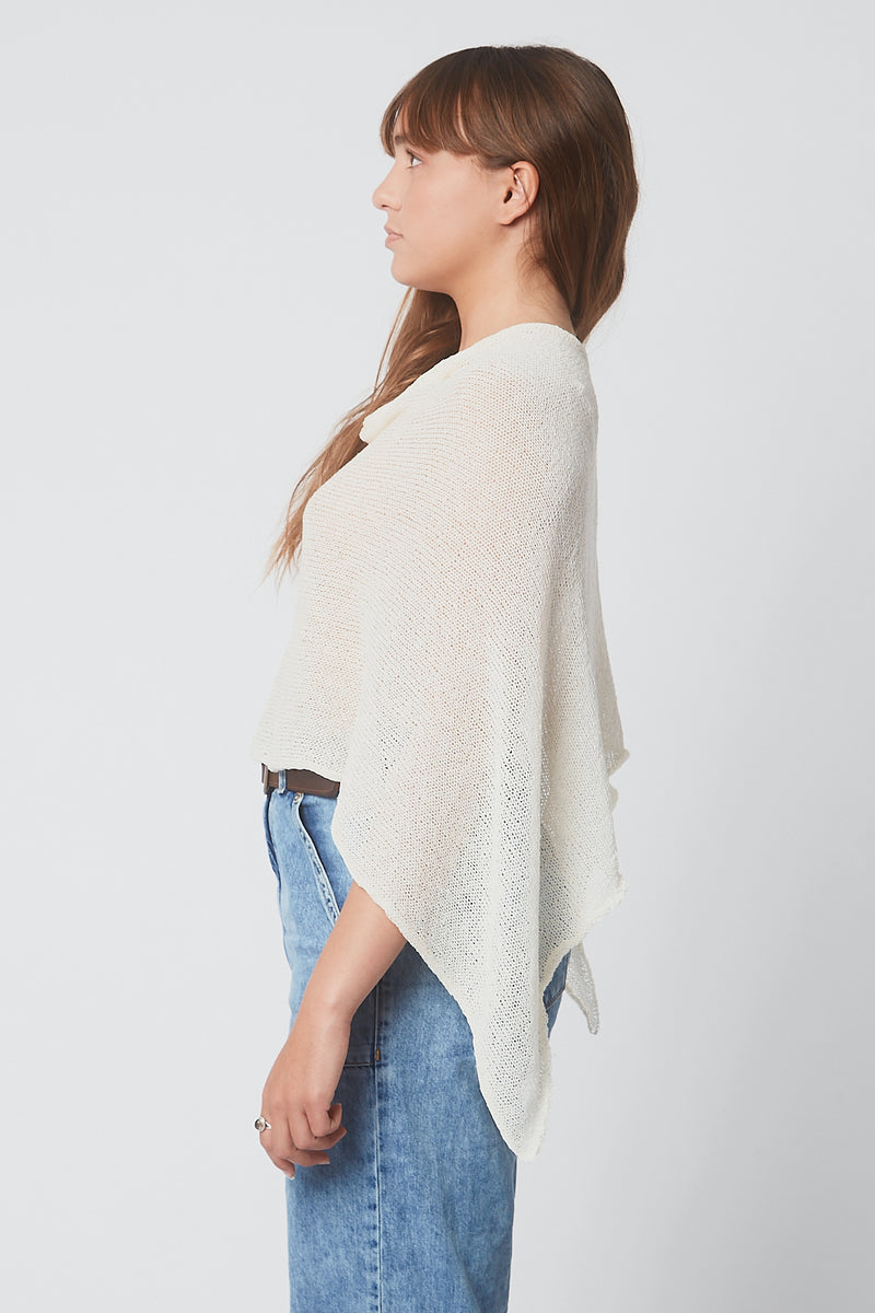 Butterfly Poncho