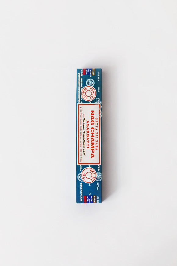 Satya Nag Champa Incense 15gm