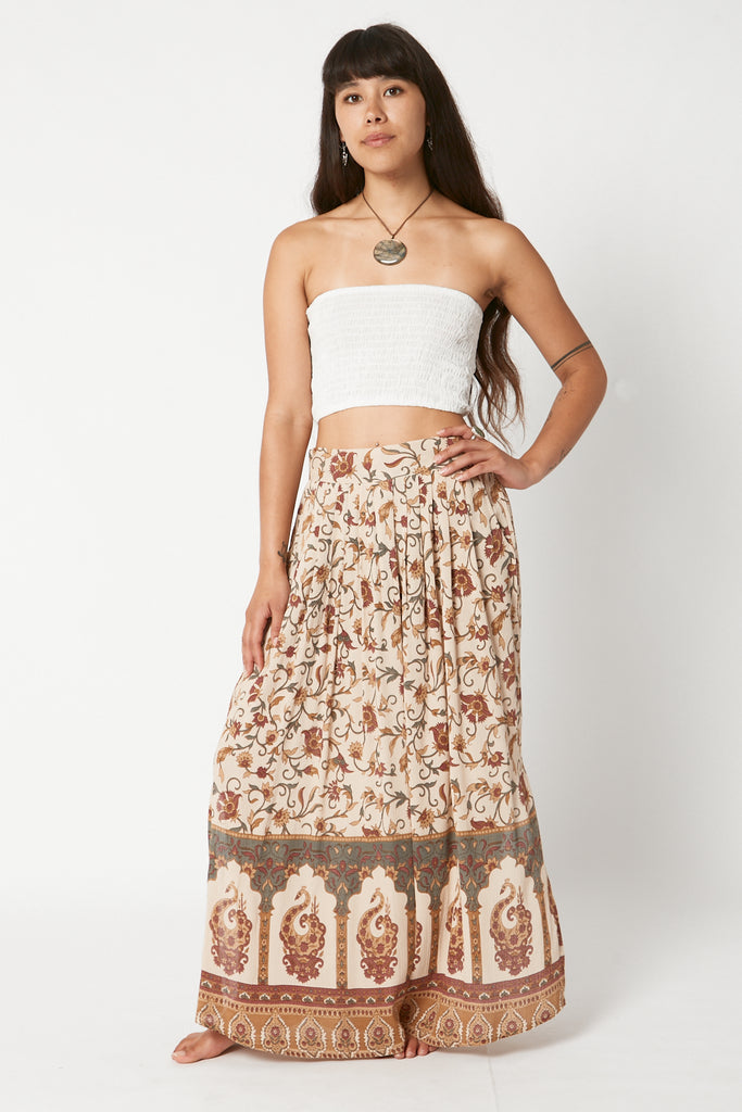 Honeysuckle Skirt