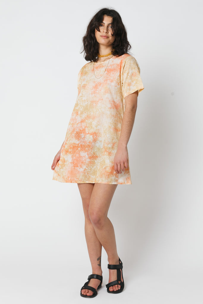Holly Shift Dress