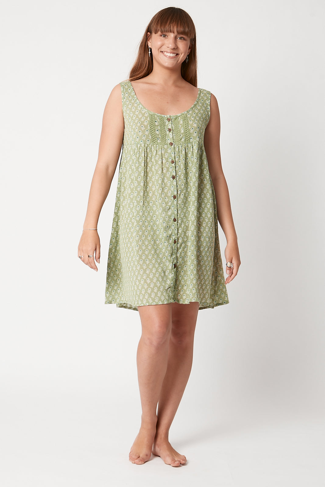 Willow Dress