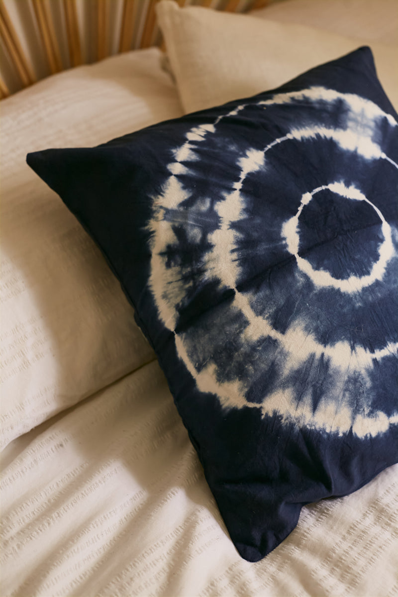 Elton Tie Dye Cushion Cover