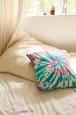 Prince Tie Dye Cushion Cover