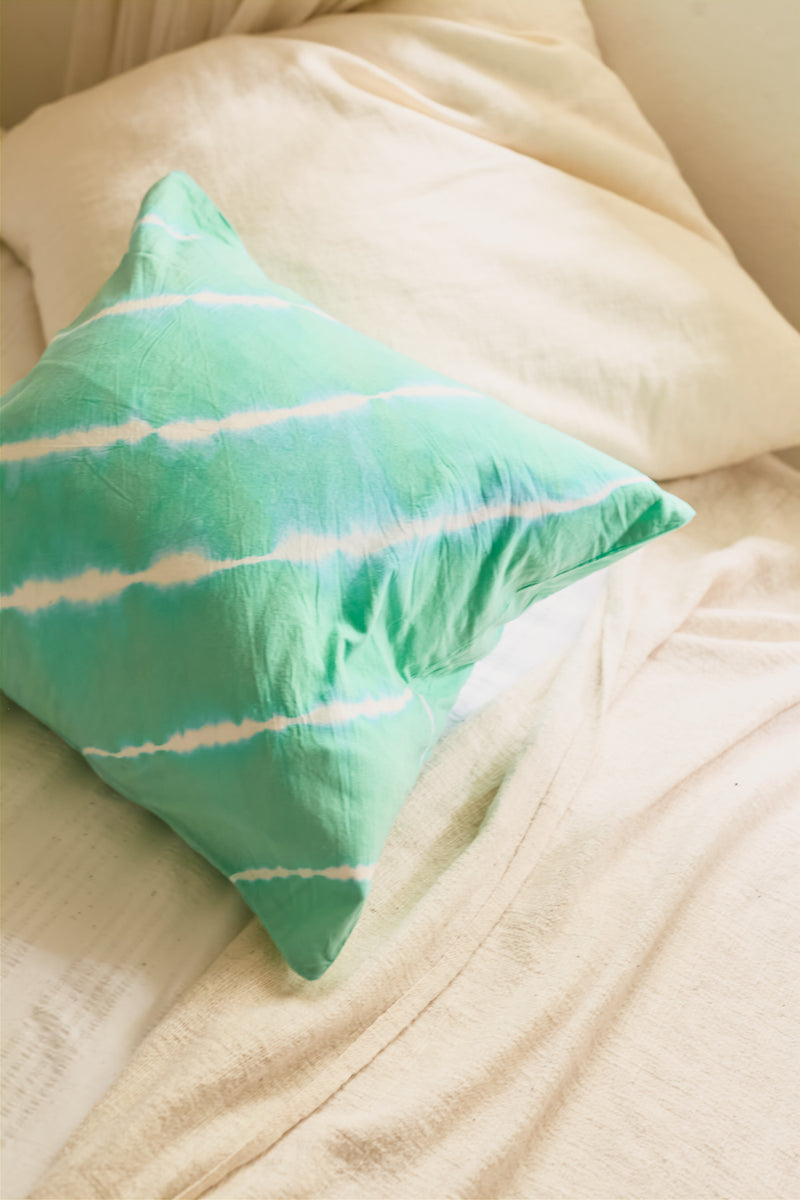 Aretha Tie Dye Cushion Cover