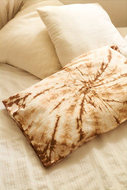 Ringo Tie Dye Pillowcase
