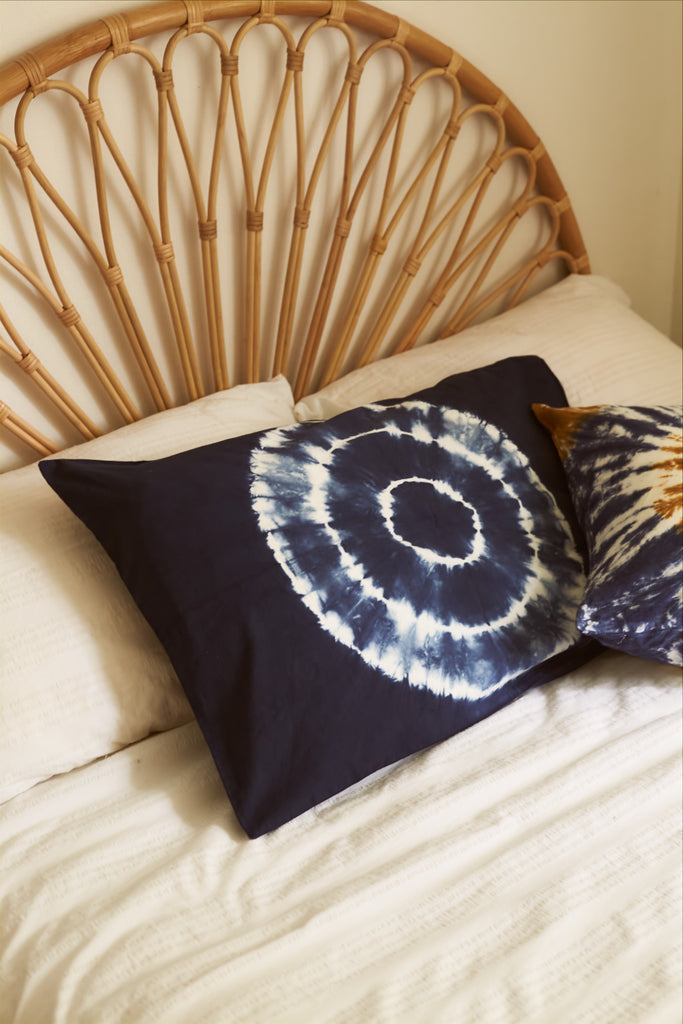 Elton Tie Dye Pillowcase