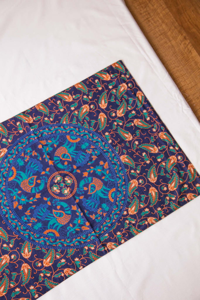 Pillow Cover Mandala