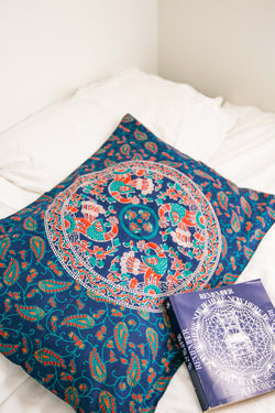 Pilpi Pillow Cover
