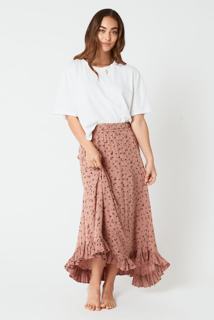Jungle Skirt