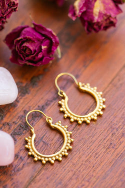 Aislin Earrings