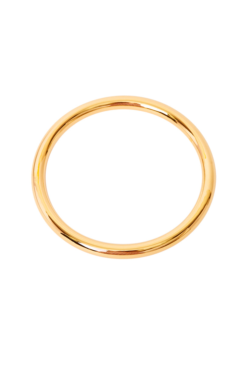 Gold Luxe Bangle