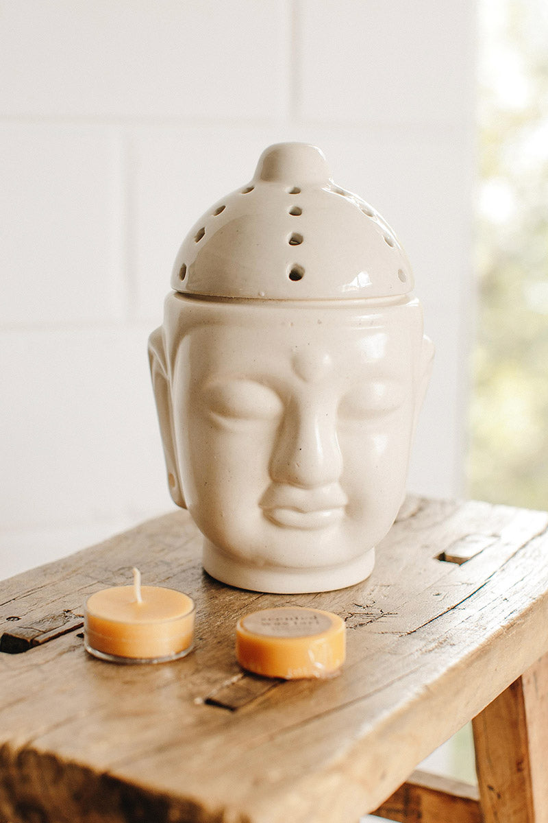 Big Buddha Wax Burner Set