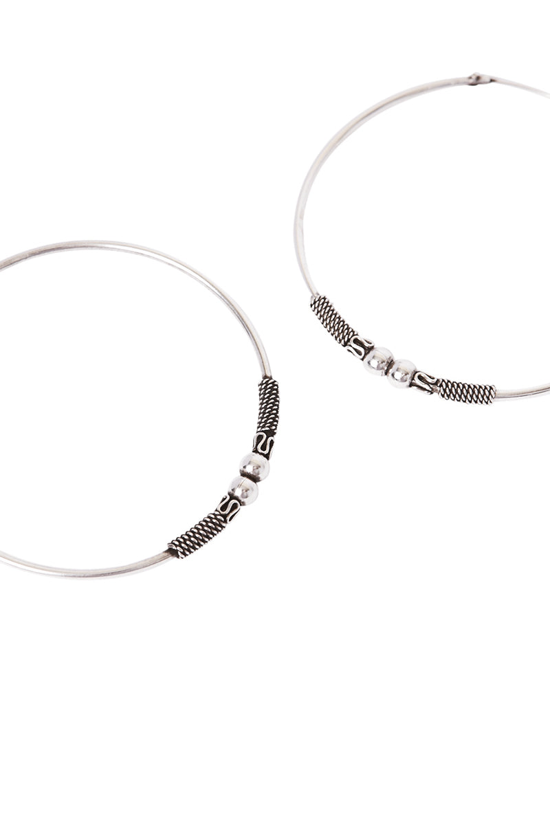 Tisa Tribal Hoops