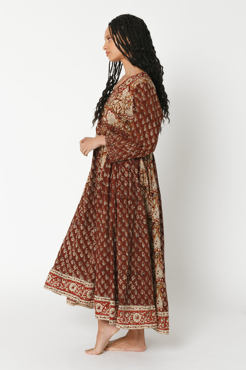 Rajasthani Dress