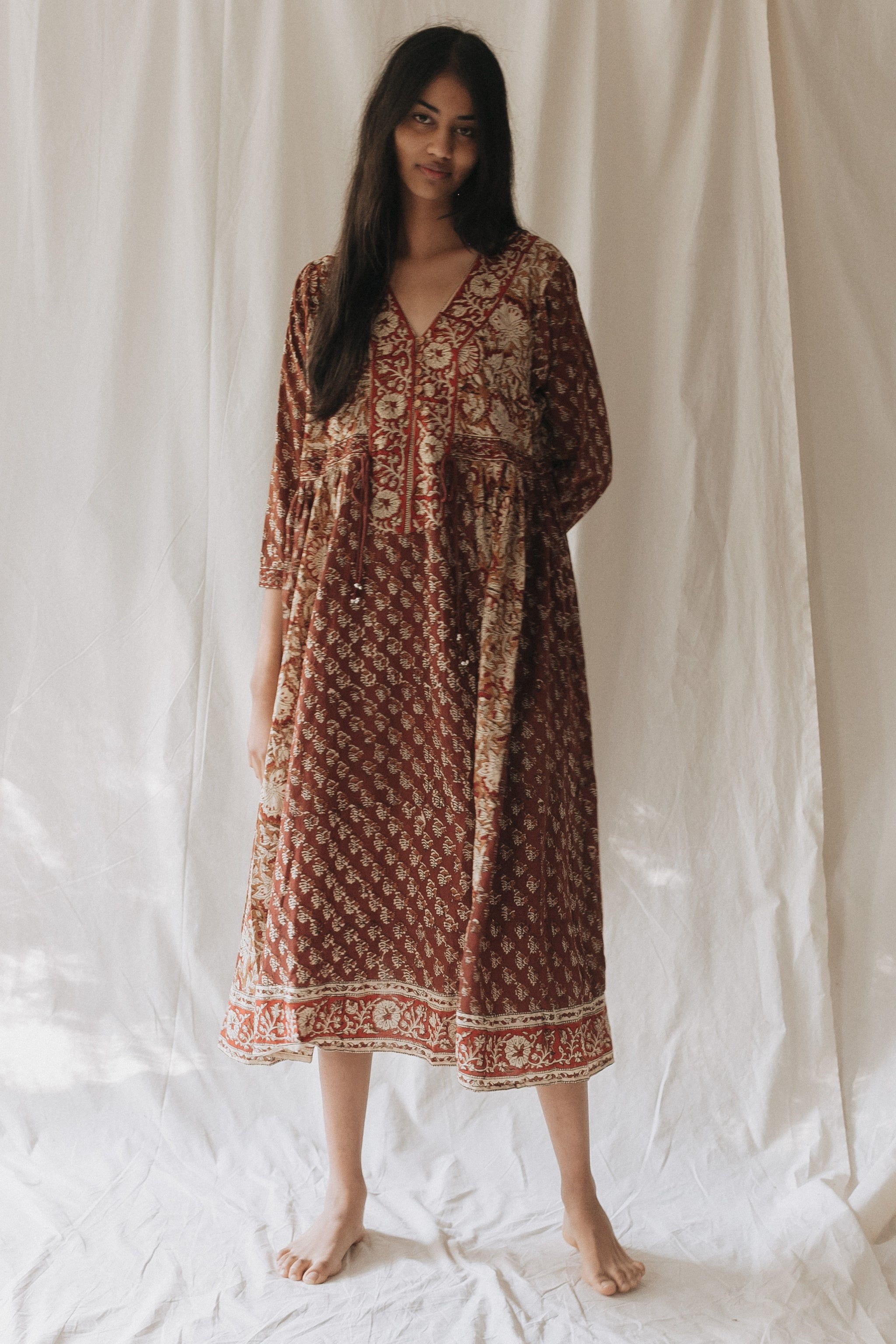 Rajasthani Dress (Free Size)
