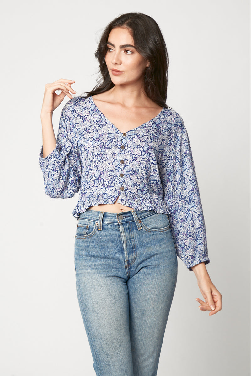 Pretty Polly Top