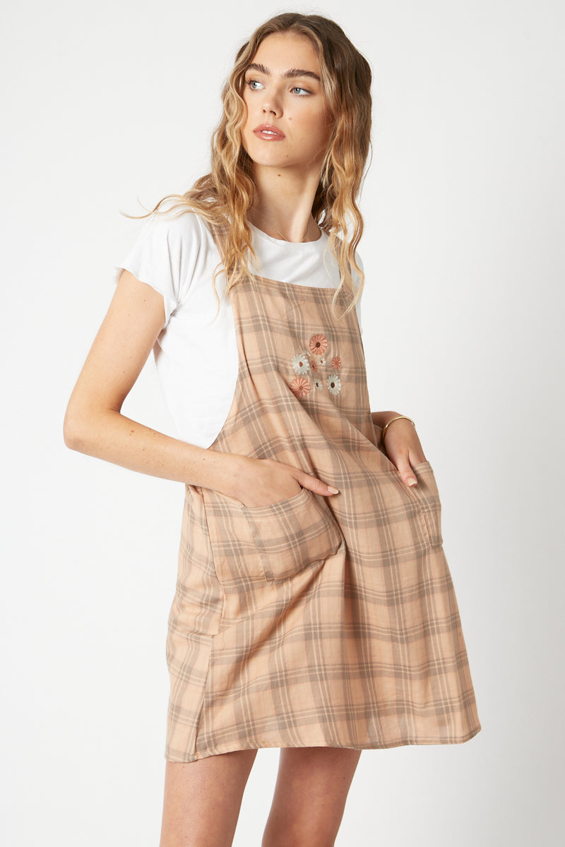 Polly Pinafore