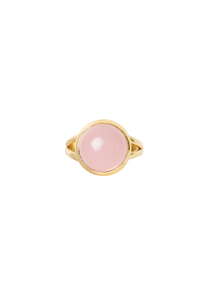 Gold Adie Ring