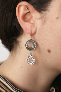Misty Earrings