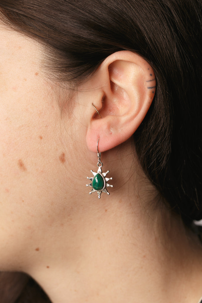 Raya Earrings