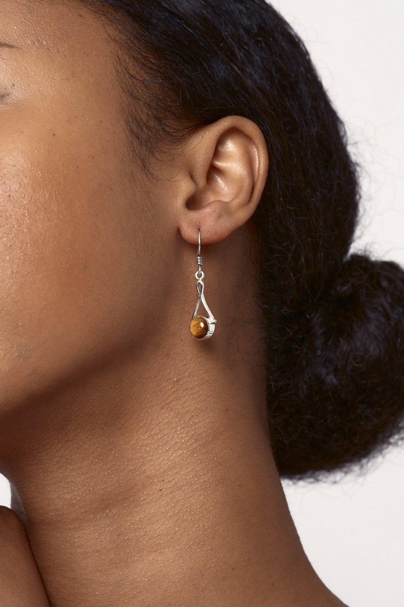 Dvita Earrings