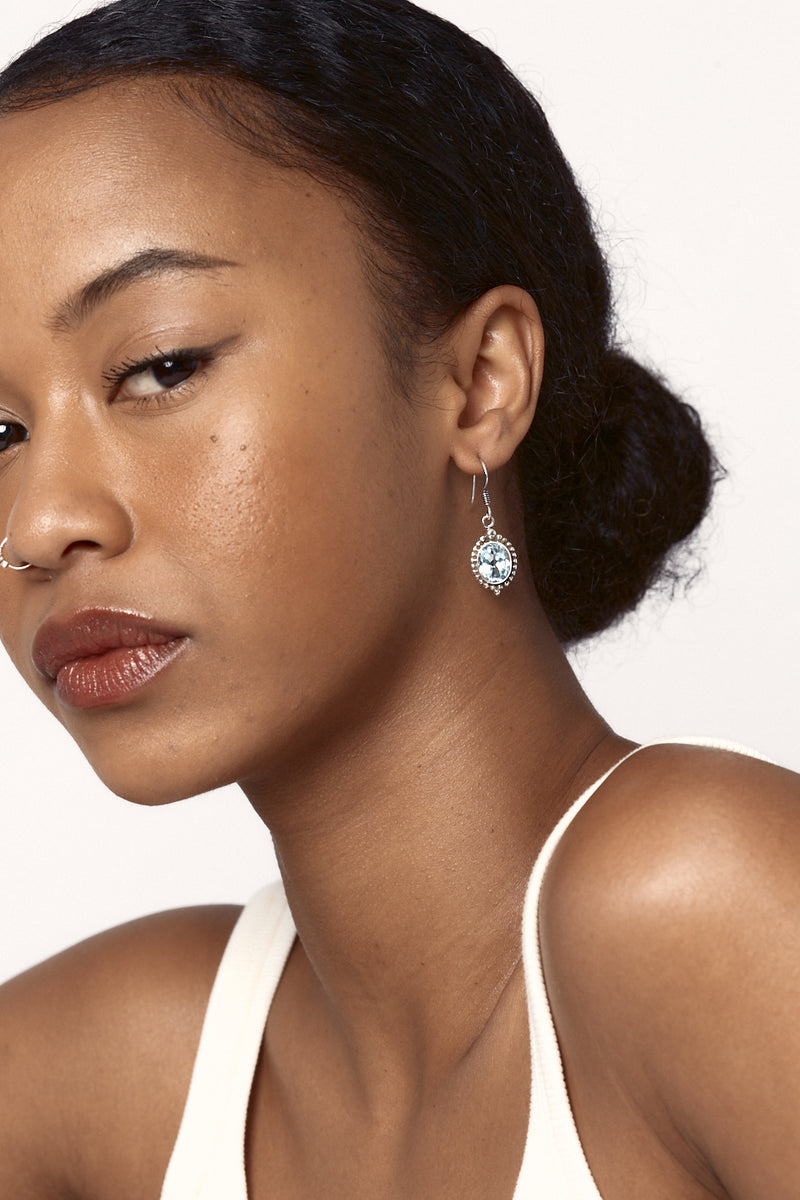 Omaja Earrings