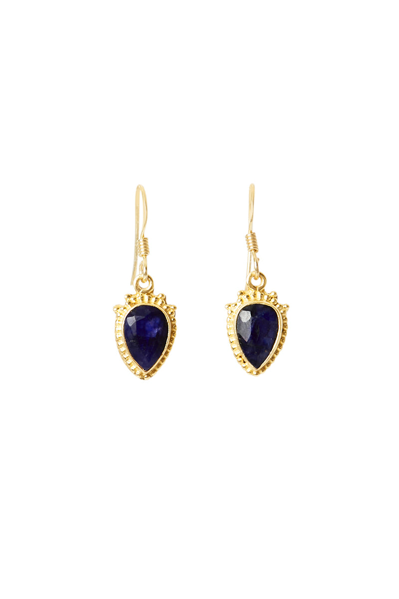 Gold Lalita Earrings
