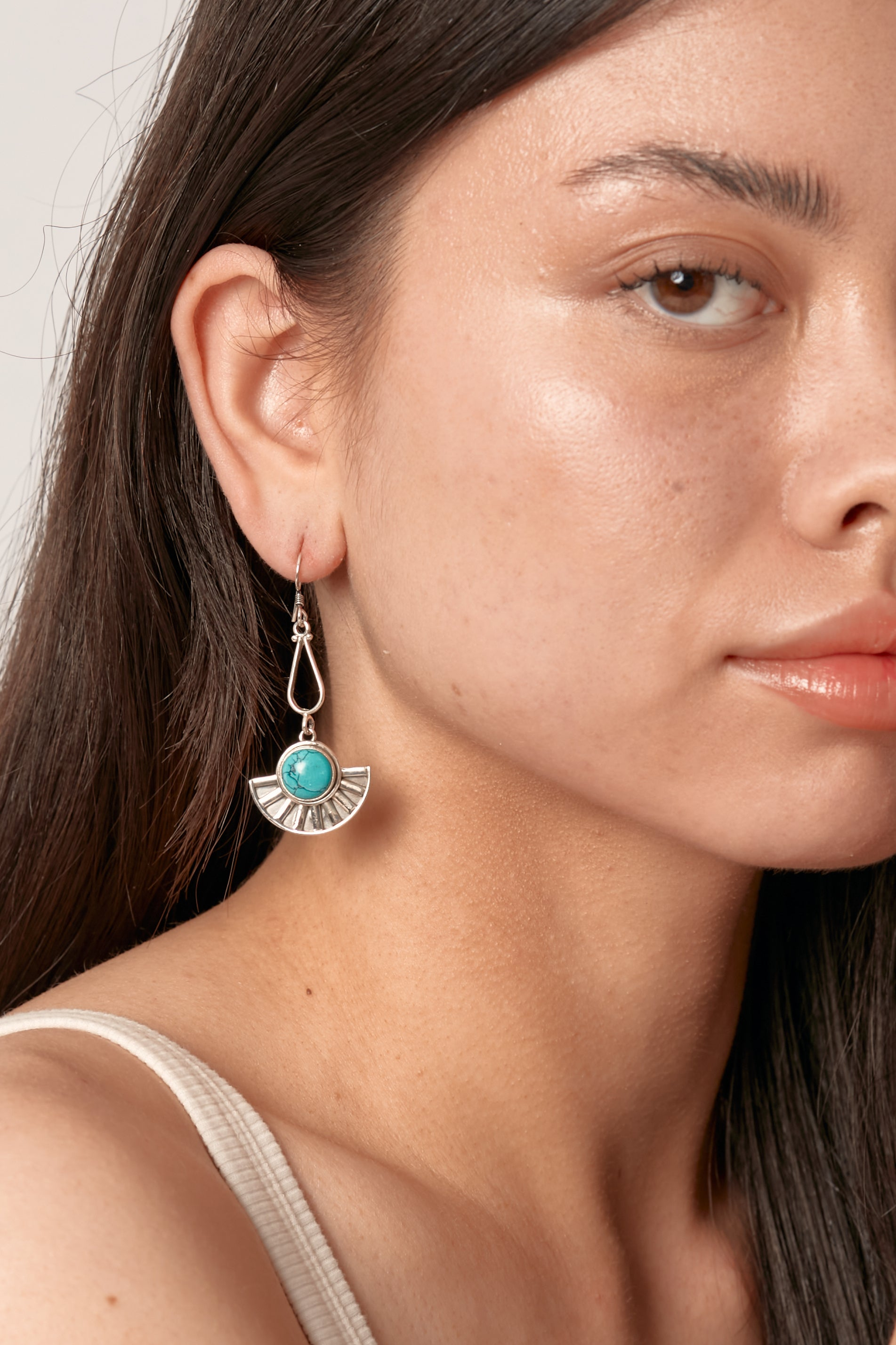 Ahimsa Earrings
