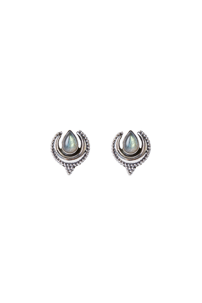Nixie Ornate Studs