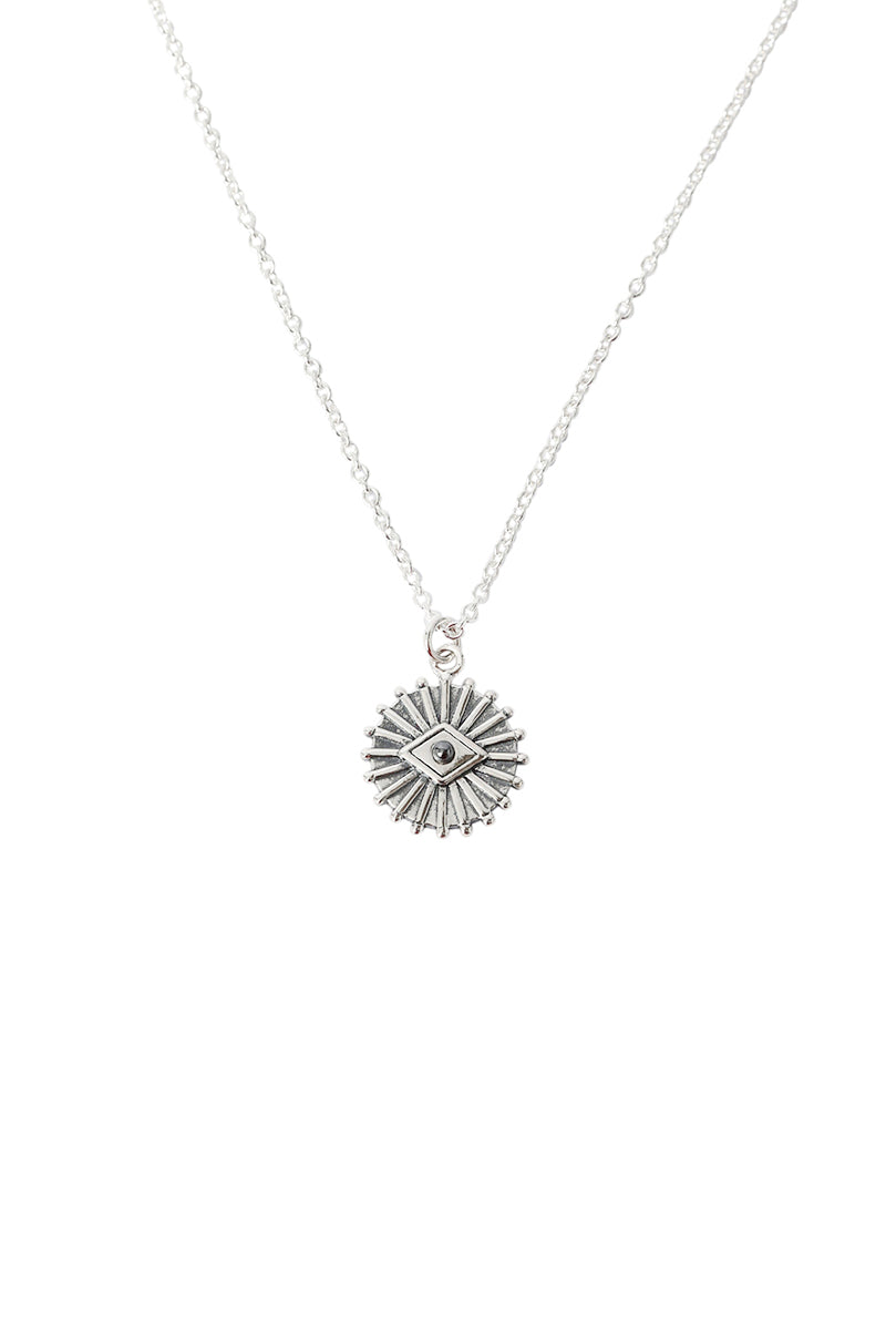 Zon Necklace