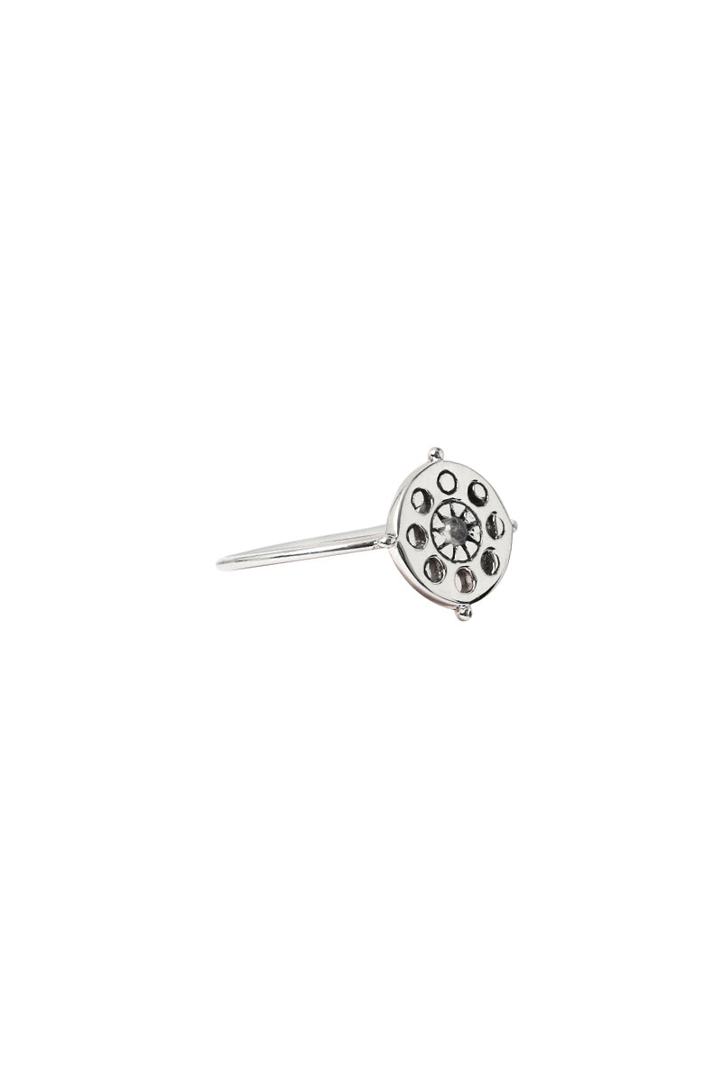 Kuu Moon Phase Ring