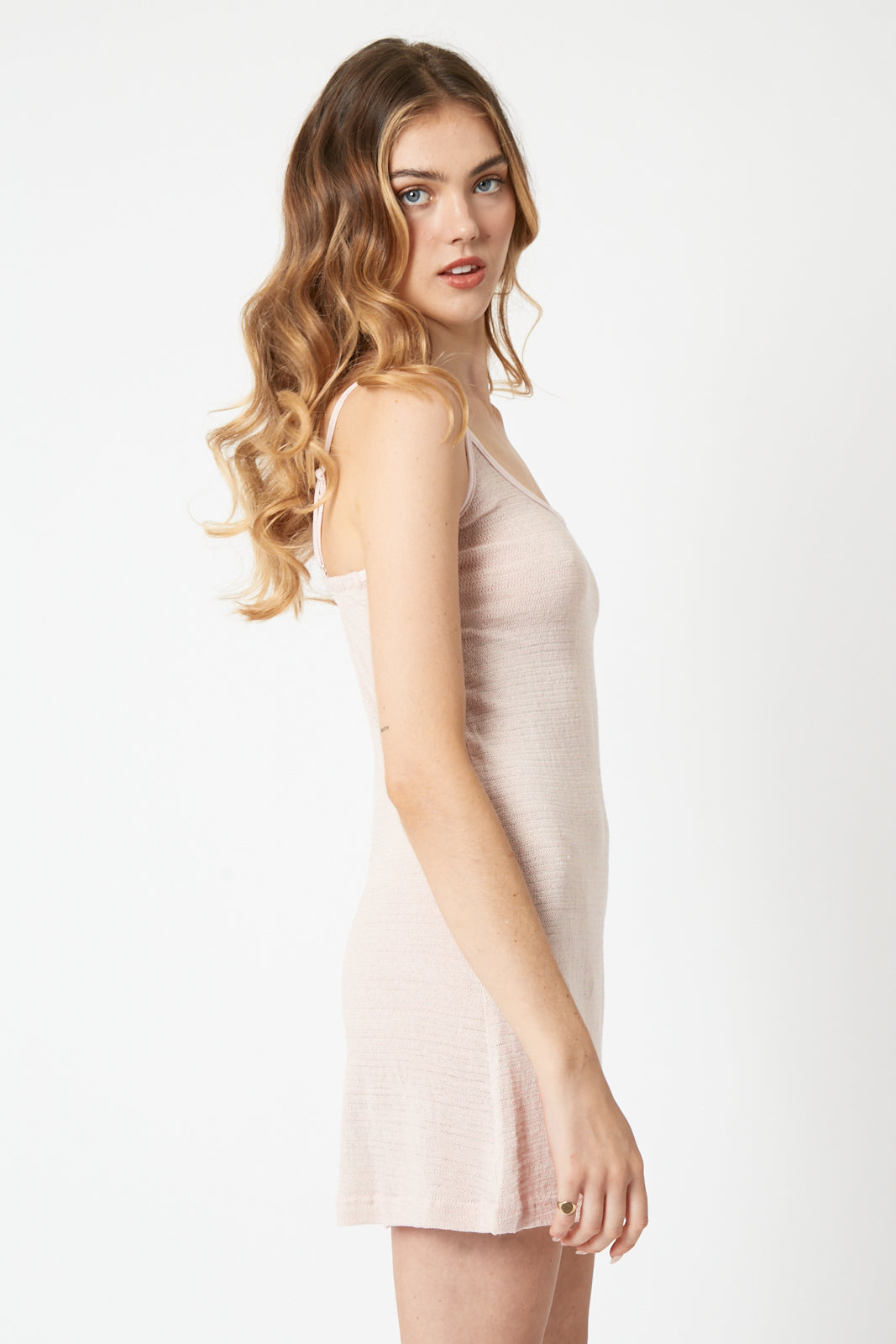 Diya Slip Dress