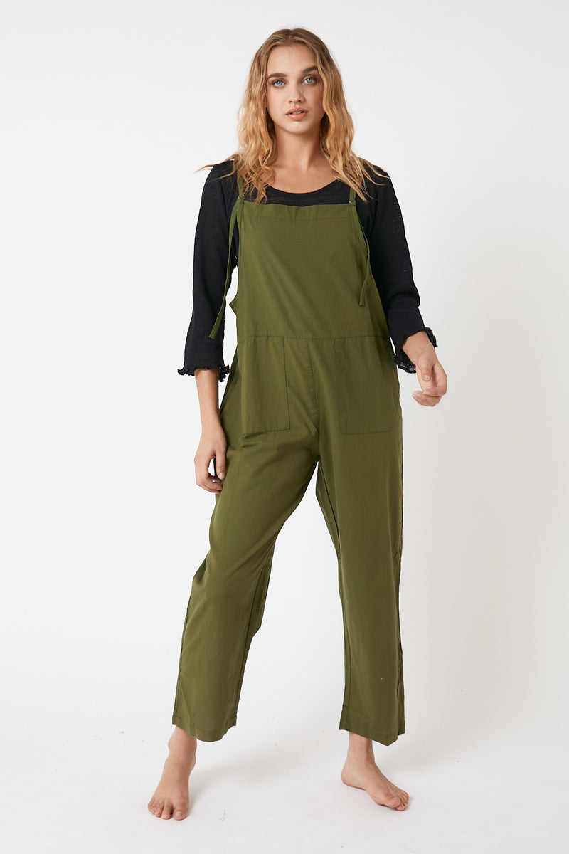 Shelter Jumpsuit