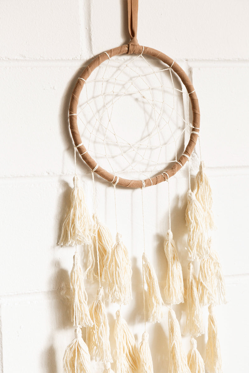 Tan Naya Dreamcatcher