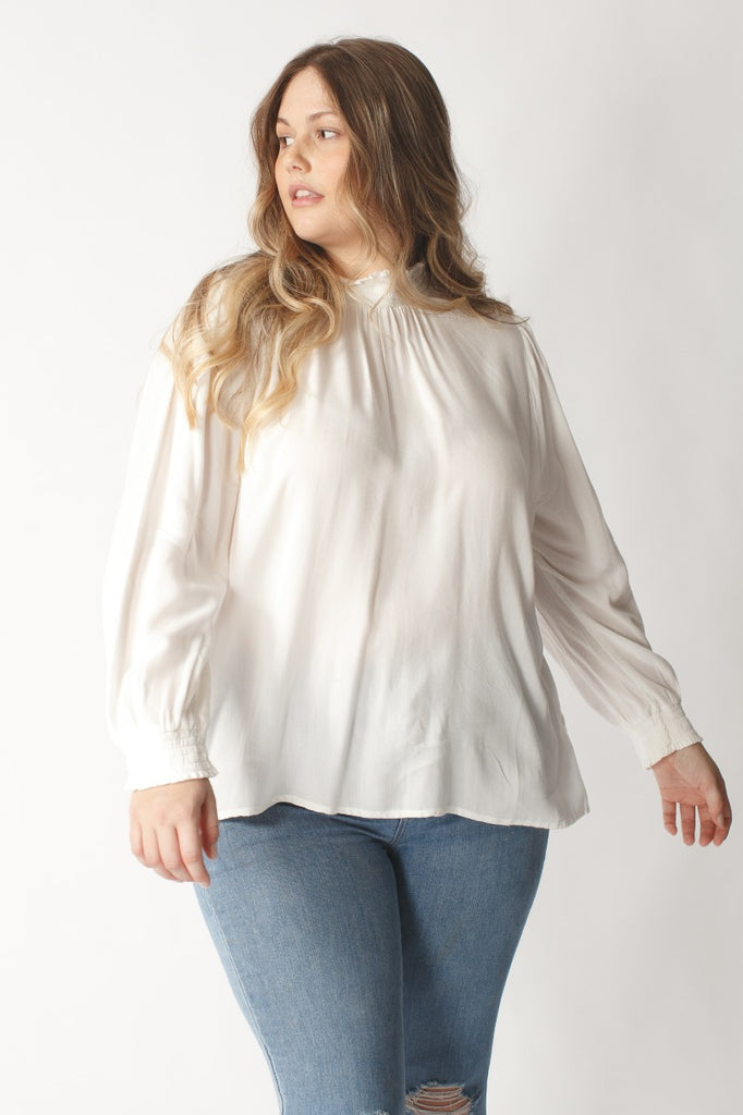 Amity Top (Free Size)