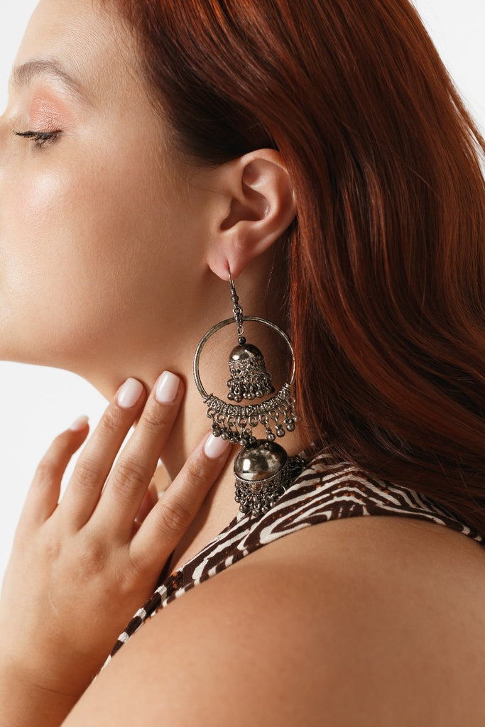 Brunerra Earrings