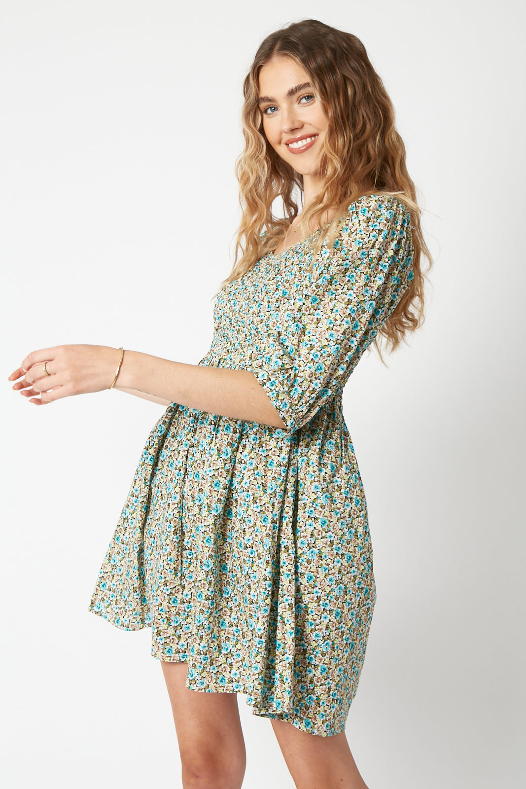 Mitzy Dress