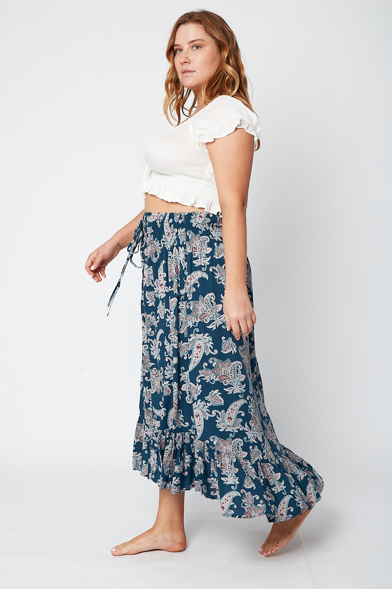 Ditzy Skirt