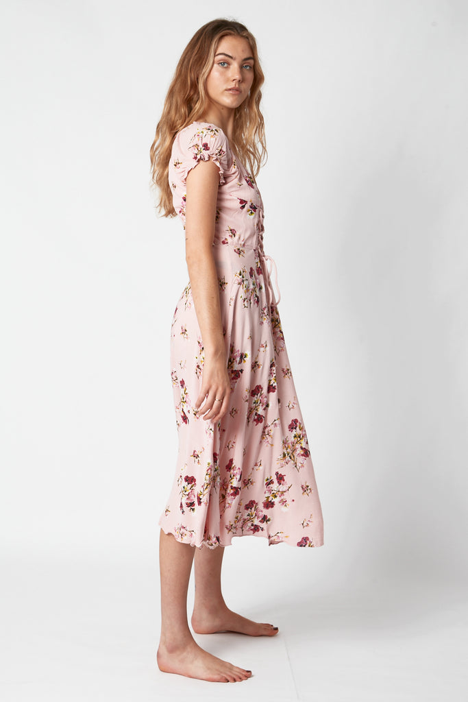 Barndance Dress