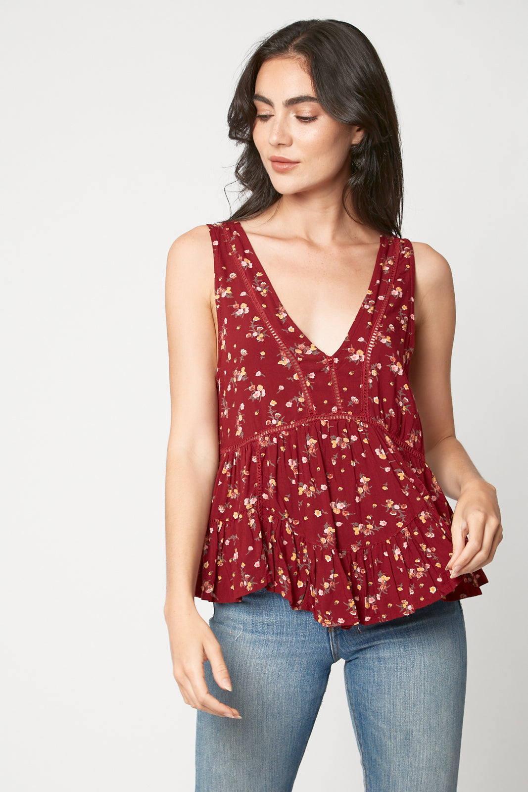 Tarantella Top