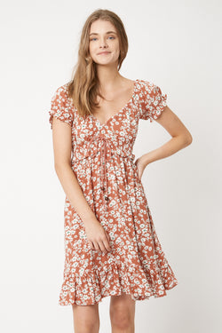 Shirinella Dress