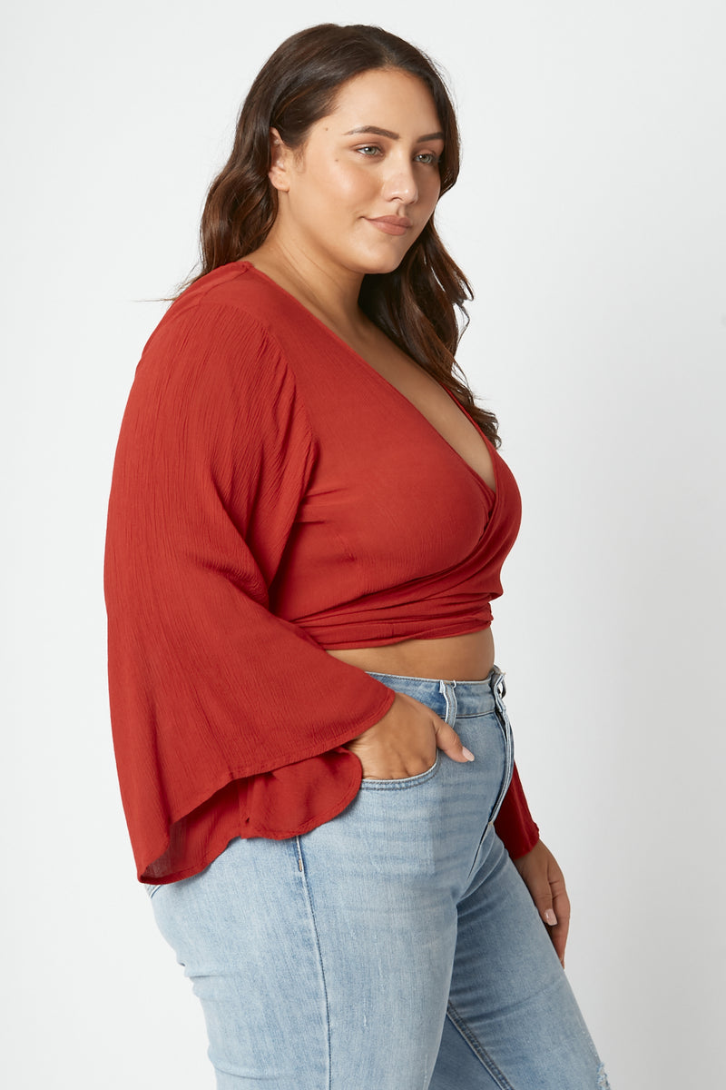 Sophie Top (Free Size)