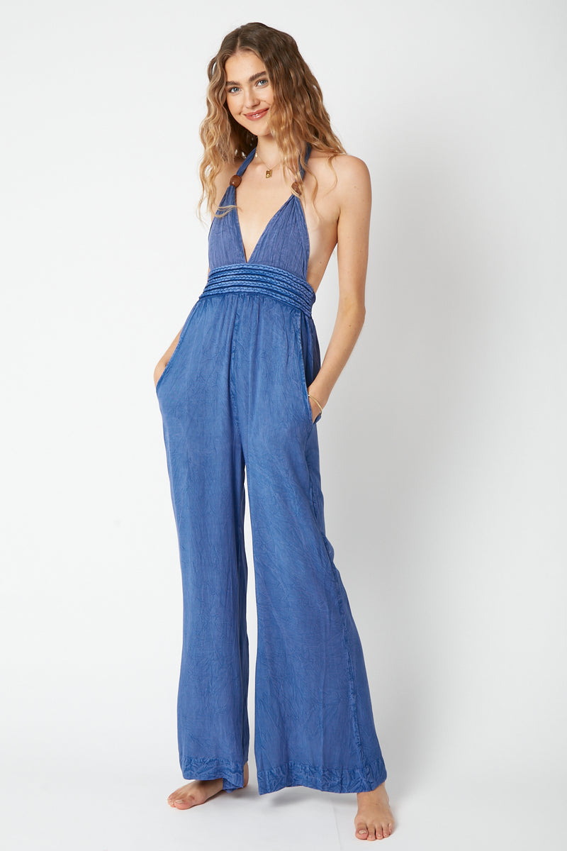 Seventies Jumpsuit