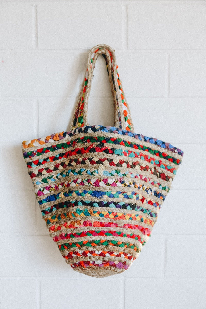 Inka Rainbow Bag